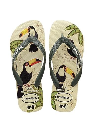 Unisex Adults Ipe Flip Flops Havaianas MtmLW