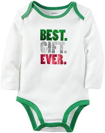 0ec0f02f1314 Amazon.com  Carter s Baby Boys  Single Bodysuit 118g669  Clothing