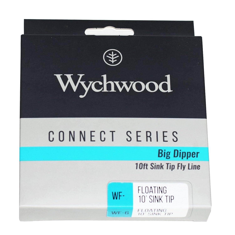 好評 Wychwood Big B01CU92EUM Dipper Dipper 10 10 ftシンクヒントフライフィッシングライン6-wt B01CU92EUM, 天間林村:66e19d9d --- ballyshannonshow.com