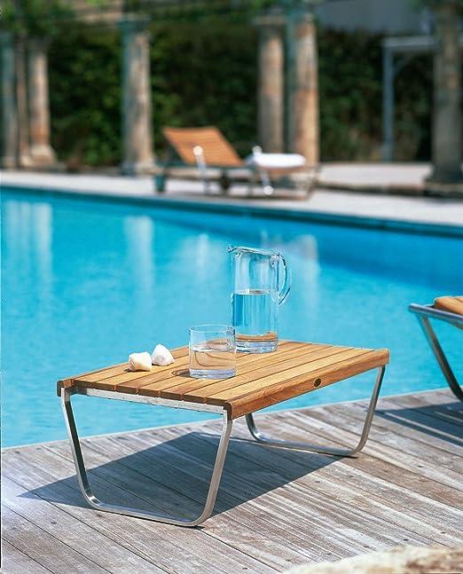 Dafnedesign. COM Table de Jardin Table Basse Equinox