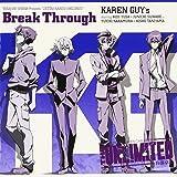 Break Through (通常盤)