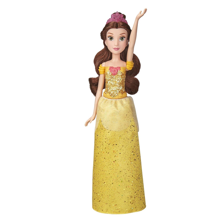 Hasbro E4159ES2 Disney Princess Disney Princess Brillo Real Bella