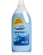 Mical Suavizante con Frescor Azul - 3 l