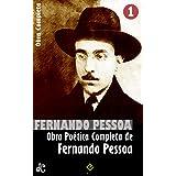 """Obra Completa de Fernando Pessoa I: Poesia de Fernando Pessoa. Inclui """"Mensagem"""", """"Cancioneiro"""", a poesia inédita e mais (Edi"""