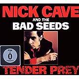 Tender Prey (2010 Digital Remaster)