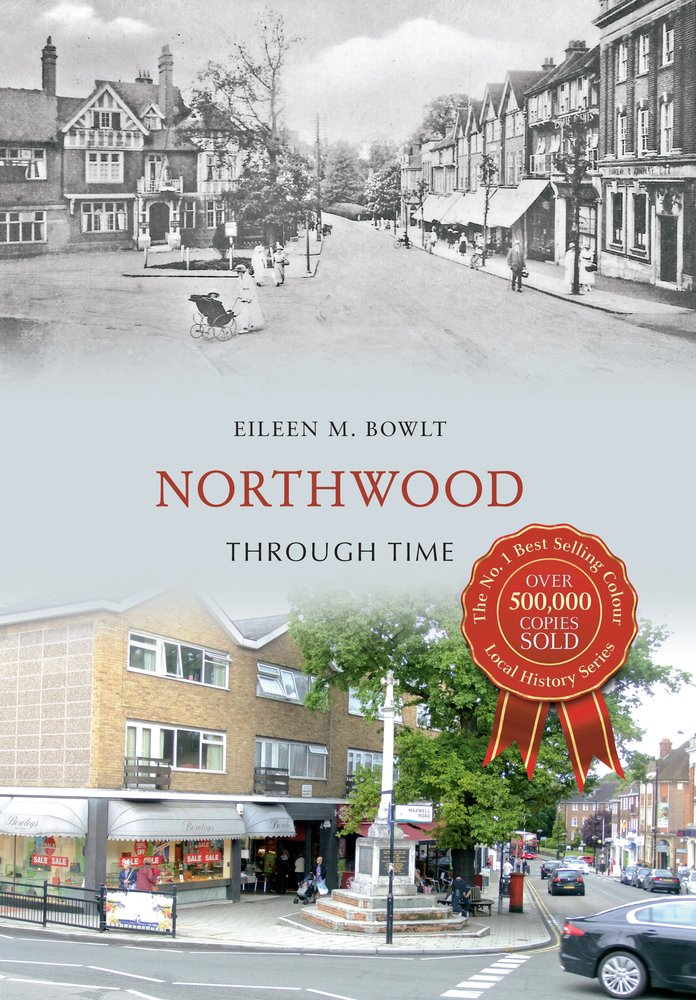 Download Northwood Through Time ebook