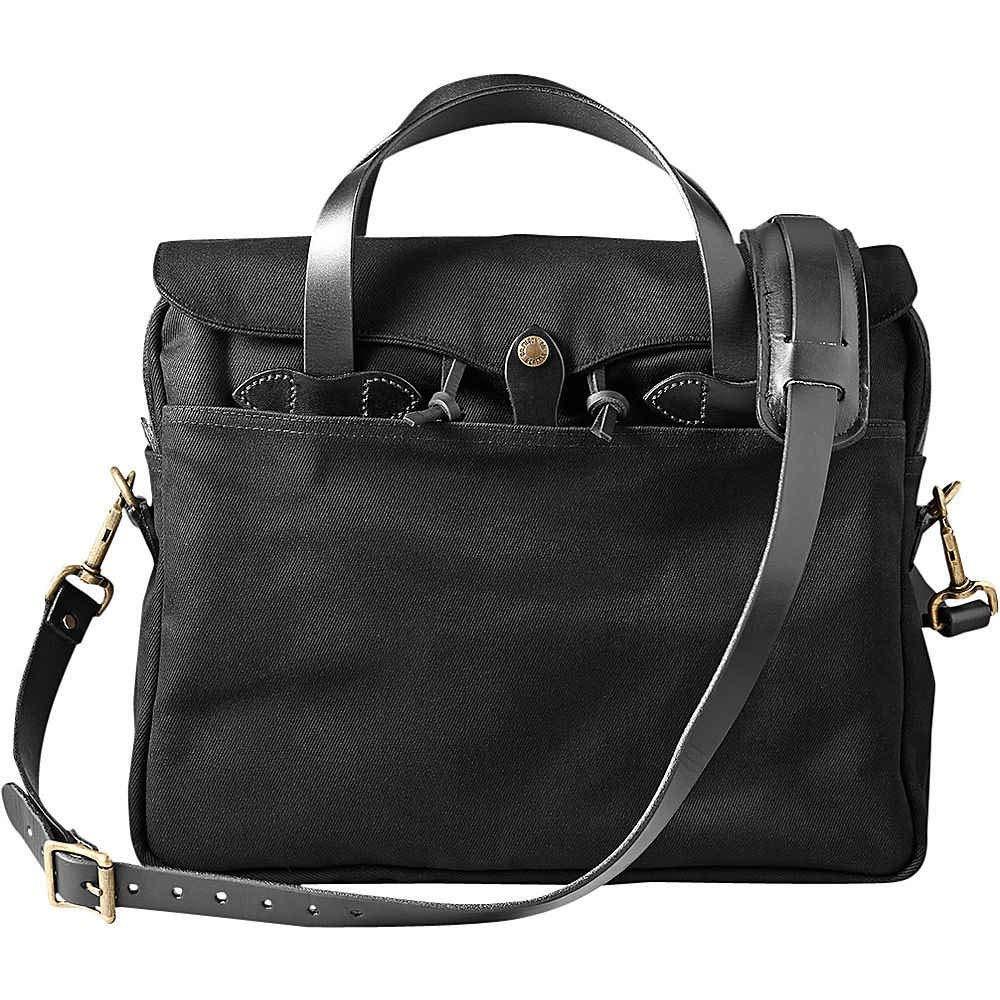 (フィルソン) Filson メンズ バッグ ビジネスバッグブリーフケース Original Briefcase [並行輸入品] B07JPZDRWN   One Size
