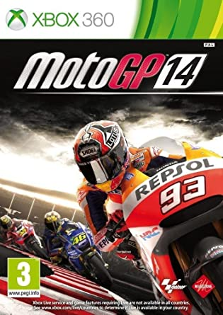 moto gp 2015 xbox 360