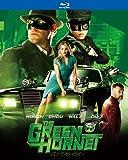 グリーン・ホーネット [Blu-ray]