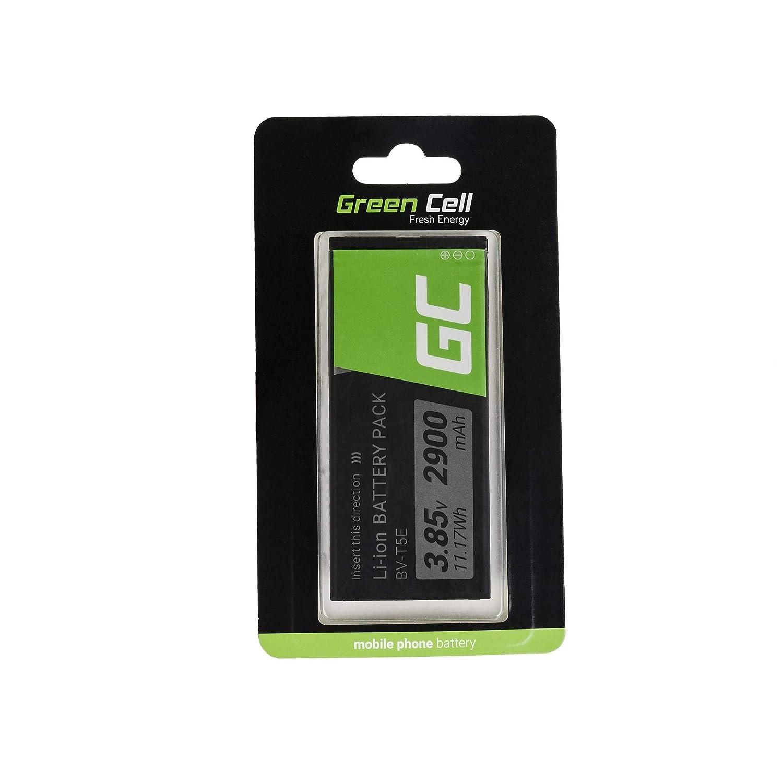 Li-Ion cells 2900mAh 3.85V Green Cell/® BV-5TE Mobile Phone Battery for Microsoft Lumia 940 950