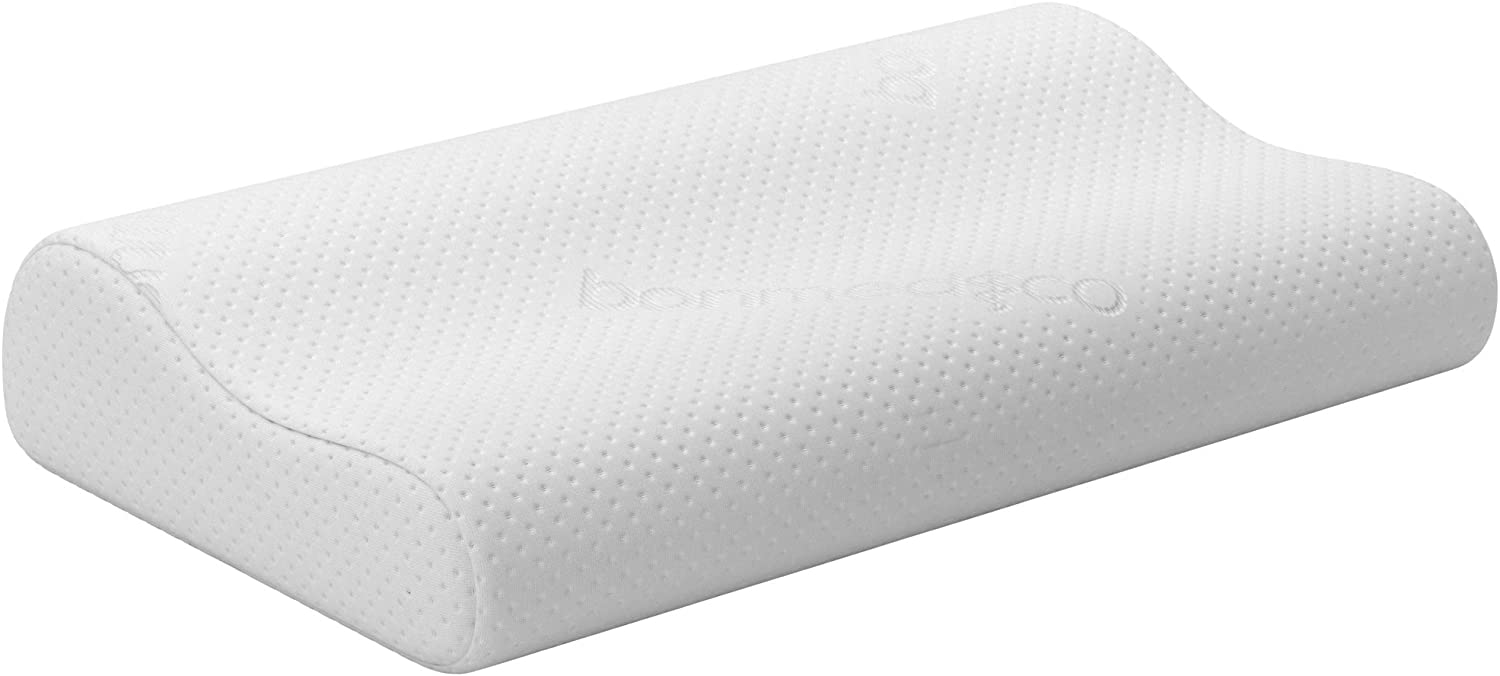 bonmedico pillow for stomach and side