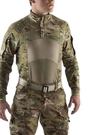 Massif FR Army Combat Shirt Type II (ACS) Massif Flame Resistant Multicam 1  f0352edbc410