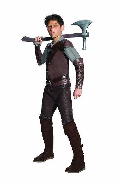 Disfraz de Cazador Blancanieves y la Leyenda del Cazador para adolescente - 14-16 años: Amazon.es: Ropa y accesorios