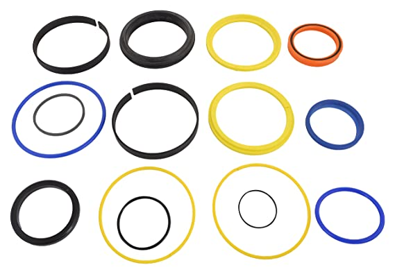 BOOM RAM JCB PARTS 3CX RAM SEAL KIT