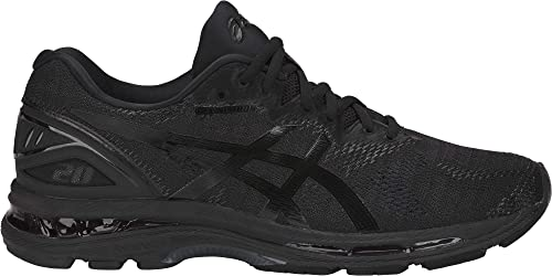 ASICS Men's Gel Nimbus 20 Review