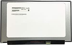 "Bblon 15.6"" FHD IPS LED Display Screen eDP 30Pin for B156HAN02.2 fit NV156FHM-N35 LP156WF9 SPC1 N156HCA-EBA (Max. Resolution: 1920x1080)"