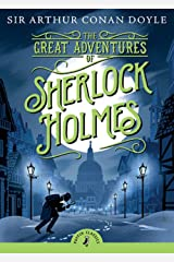 The Adventures of Sherlock Holmes Kindle Edition