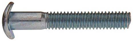 The Hillman Group 260398 1 1 1 3//4 x 16-Inch Anchor Bolt 2 Packs of 10
