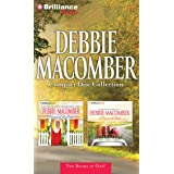 Debbie Macomber CD Collection 4: Hannah's List, A Turn in the Road