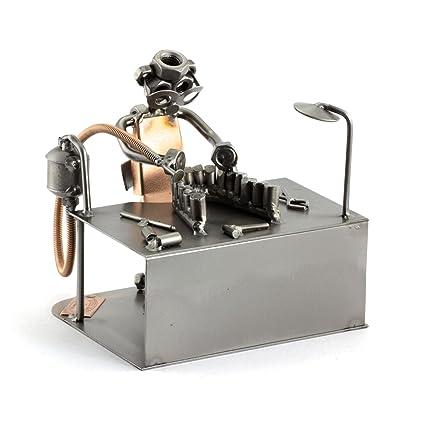 Steelman24 I Omini di viti Odontotecnico I Idee regalo originale I ...