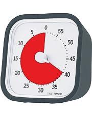 Time Timer Minuteur, Gris, Taille Unique, 5026