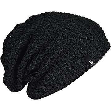 Forbusite Slouchy Beanie
