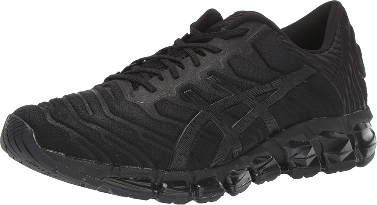 Evolucionar parque Natural Legado  Amazon.com | ASICS Men's Gel-Quantum 360 5 Shoes | Road Running