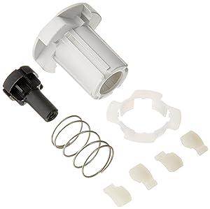 Whirlpool 285810 Washer Agitator Cam Repair Kit Genuine Original Equipment Manufacturer (OEM) Part