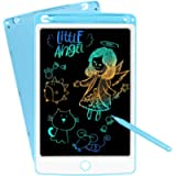 NOBES LCD Writing Tablet, 10-Inch Color Electronic Writing Graffiti Board, Portable Mini Board Handwriting Tablet…