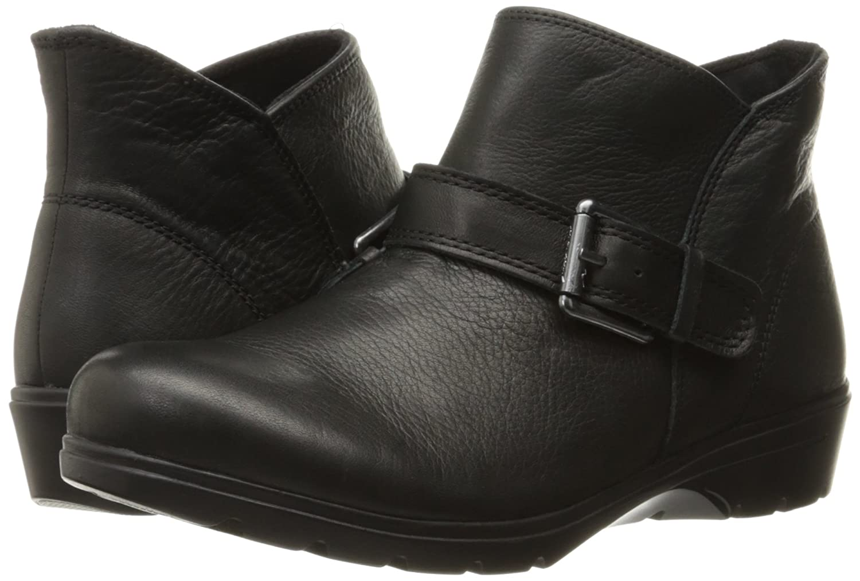Skechers Women's Metronome-Mod Squad Ankle Bootie B01DVD7RFI 6.5 B(M) US Black