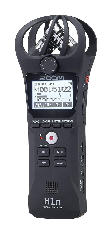 2018 Model Renewed Zoom H1n Handy Recorder