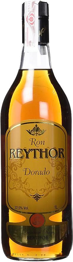 Reythor Ron Dorado - 1000 ml: Amazon.es: Alimentación y bebidas