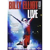 Billy Elliot: El Musical [DVD]