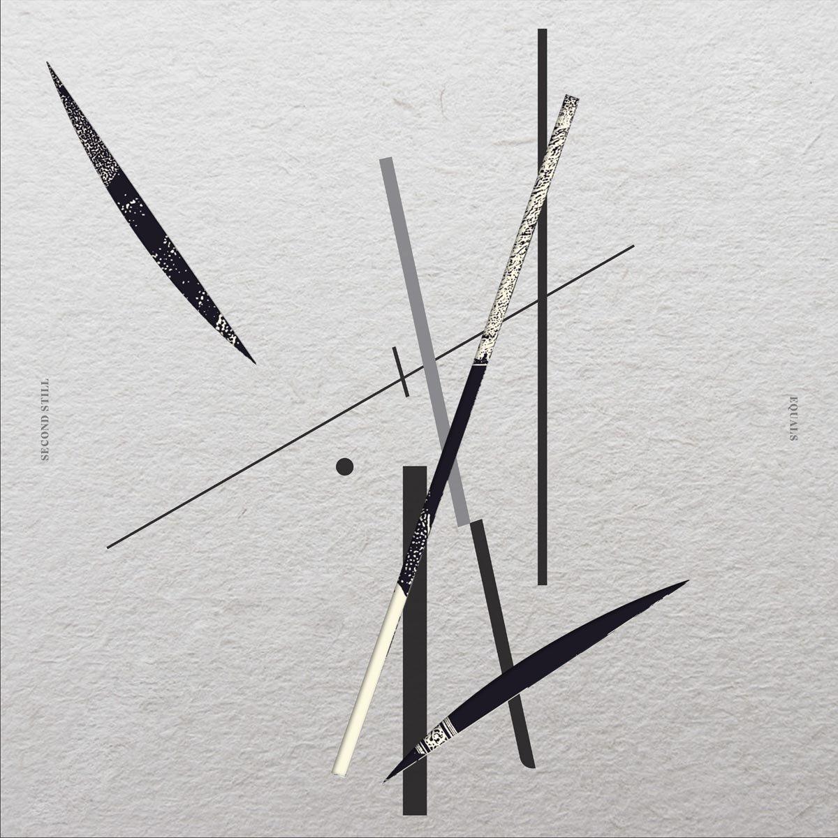 Vinilo : Second Still - Equals (12 Inch Single)