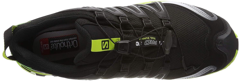 Salomon Herren Xa Pro 3D GTX Traillaufschuhe Traillaufschuhe Traillaufschuhe  6139f2