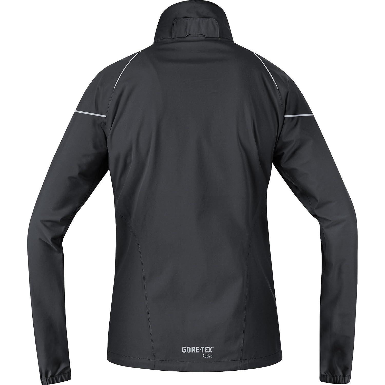 Gore Running Wear Essential Gore-Tex Active Lady - Chaqueta para mujer: Amazon.es: Deportes y aire libre