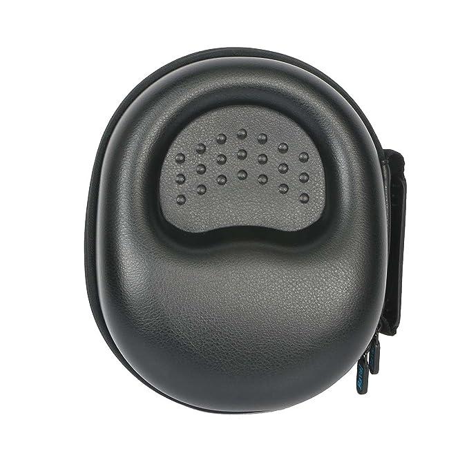 ParaSony MDRZX310 / Bose QuietComfort 35 / Sennheiser HD 202 HD218 / Audio-Technica ATH-M50X / Panasonic Over-Ear Headphones Maleta de transporte de ...