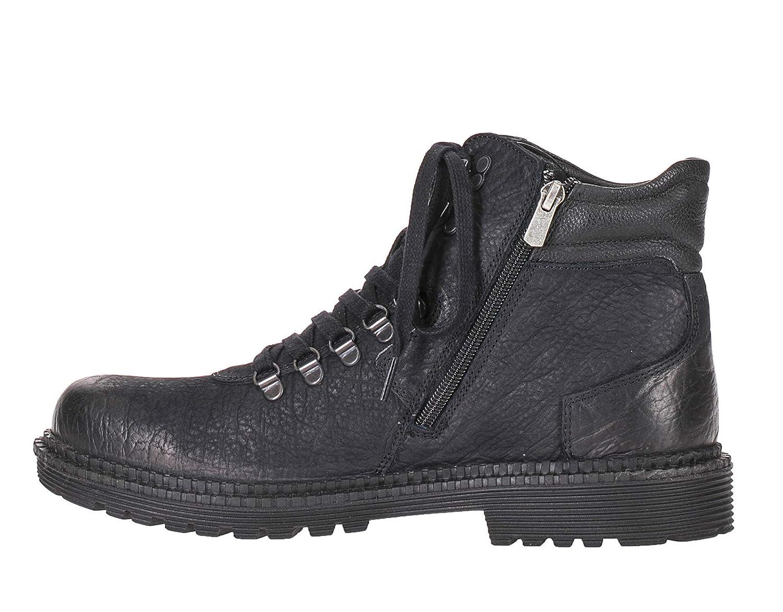 Cipo & Baxx Herren Schuhe Schnürschuhe Halbstiefel High Stiefel Stiefel Stiefel CS116 in 2 Farben d36dfa