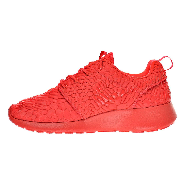 Amazoncom  Nike Roshe One DMB Womens Shoes Bright Crimson 807460600  95 BM US  Fashion Sneakers