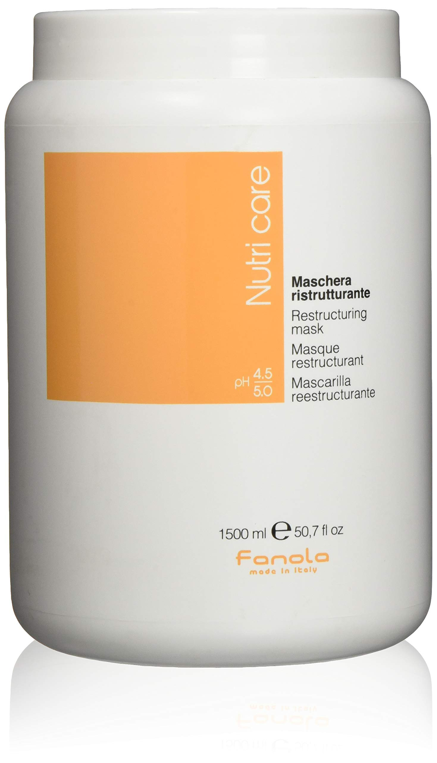 Amazon com : Fanola Nutri Care Leave-in Conditioner, 1000 ml