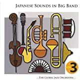 Japanese Sounds in Big Band Vol. 3