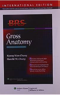 Brs Neuroanatomy James D Fix 9780781772457 Anatomy Amazon Canada