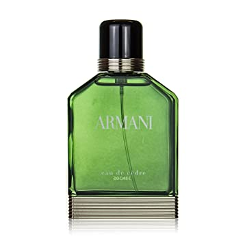 best website first look autumn shoes Giorgio Armani Armani - eau de cedre pour homme Eau de ...