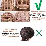 Flovex Women Long Wavy Cosplay Wigs Ladies Sexy