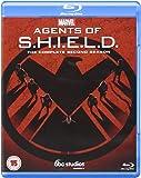 Marvel Agents Of S.H.I.E.L.D.: Season 2 (Standard Edition) [Blu-ray]