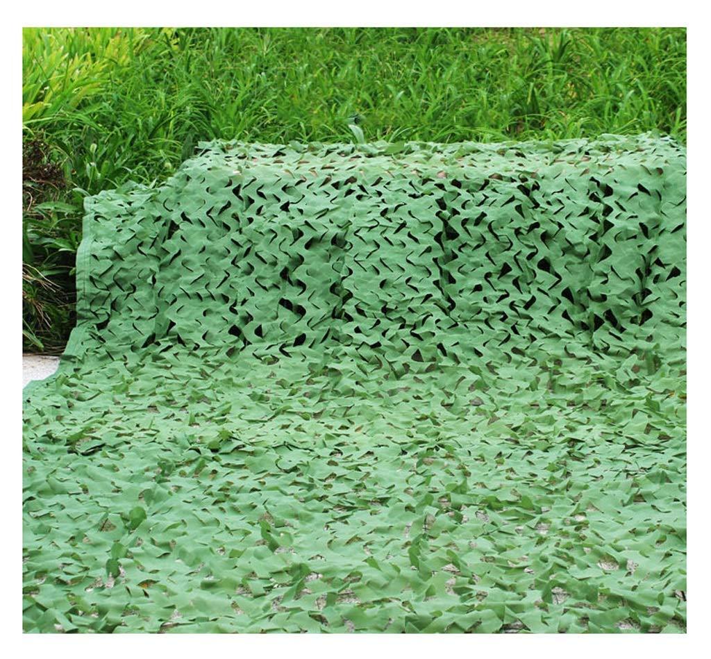 YMXLJF Camouflage-Tarnnetz für für für Flugabwehr-Tarnnetze Blockieren Sie 70% der UV-Strahlen B07NXRK99X Zeltplanen Ausreichende Versorgung 8b7539