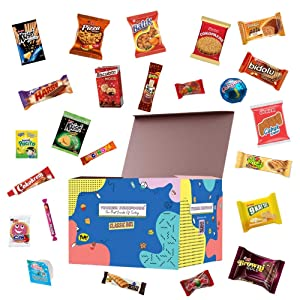 Turkish Junk Foods International Snacks Extra Care Package, Ultimate Assortment of Turkish Treats, Mix variety pack of snacks, Best Foreign Candy or Foreign Snacks Box