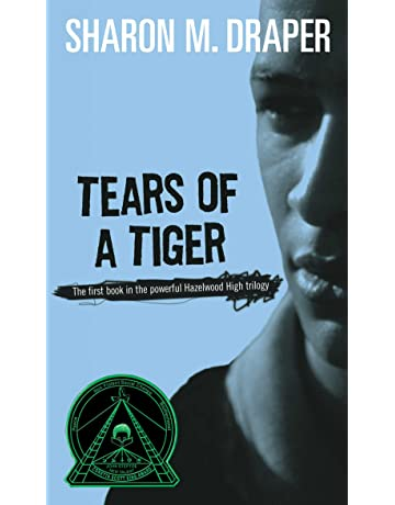 tears of a tiger book pages