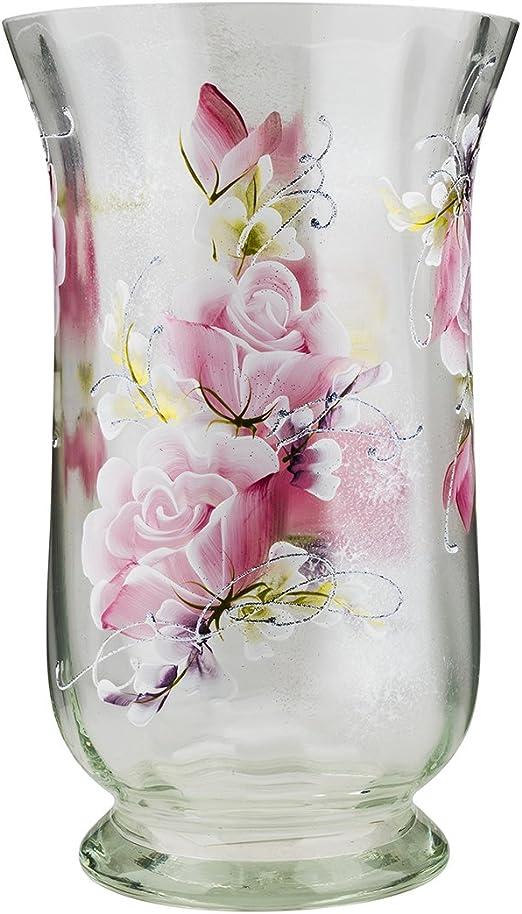Victoria Bella Tenderness-300 Vase by Jozefina Atelier