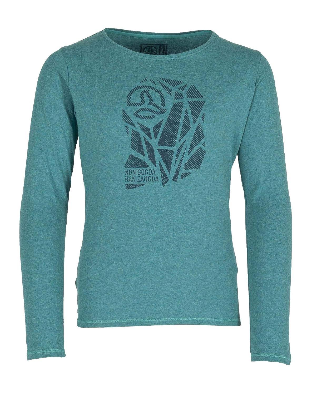 Ternua ® Camiseta Bara T Shirt G Niñas: Amazon.es: Deportes y aire libre